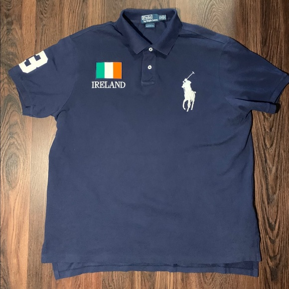 95542a1c Ireland Polo by Ralph Lauren. M_5c5d04047386bc072fdb083f